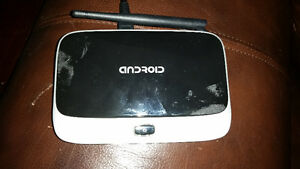 android tv $60 obo 16gb