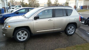 2010 Jeep Compass North Edition low kms