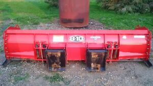 SNOW REMOVAL EQUIPMENT,Snow Plows, Sanders, Salters Stratford Kitchener Area image 4