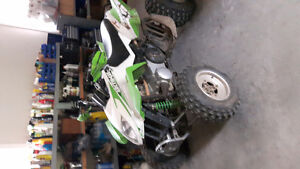 Arctic cat dvx  300 for sale or trade