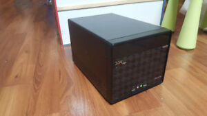Shuttle SG41 small form factor complete pc