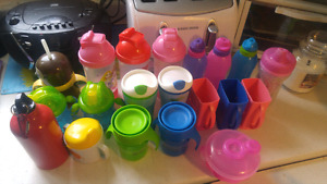 Free sippy cups for those who really need them