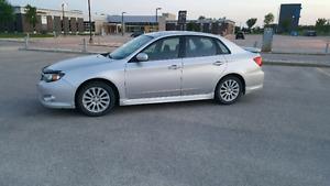 2011 Subaru Impreza 2.5i Sport