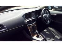 2017 Volvo V40 D2 (120) Cross Country Nav Plu Automatic Diesel Hatchback
