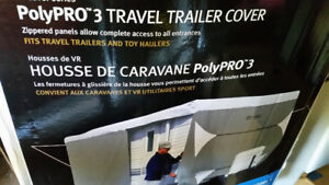 For Sale 1 Classic Accessories PolyPro III Deluxe Class A Grey R