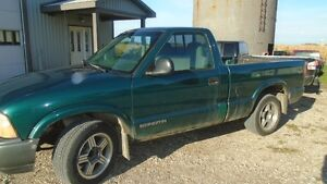 wanted s10 truck with 4 cylinder Kitchener / Waterloo Kitchener Area image 1