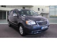 2011 Chrysler Grand Voyager 2.8 CRD Limited Auto 5dr MPV Diesel Automatic