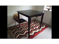 Ikea bar table - JÖNAKER