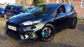 2016 Ford Focus RS 2.3 EcoBoost 5dr (Lux Pack) Manual Petrol Hatchback