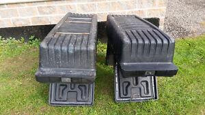 Delta poly truck boxes Cambridge Kitchener Area image 8