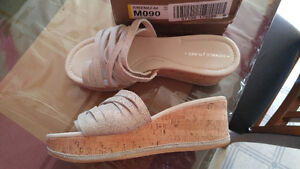 Wedge Sandals by Donald J Pliner ***Brand New***