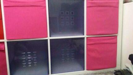 Storage boxes all for $70 Parramatta Parramatta Area Preview