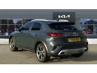 2020 Kia Xceed 1.6 CRDi ISG 3 5dr Diesel Hatchback Hatchback Diesel Manual