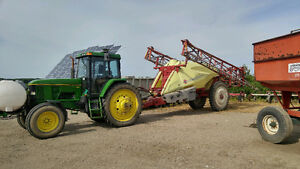 2006 HARDI SPRAYER