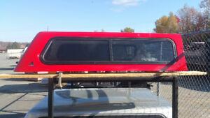 Leer Truck Cap - 2015 - 18 - Colorado/Canyon - 6ft Bed - New