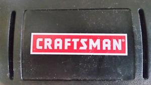 Craftsman 19.2V Craftsman Cordless Tools  Selling the Impact bar