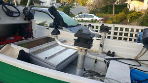 ISO RV - Trade for Boat