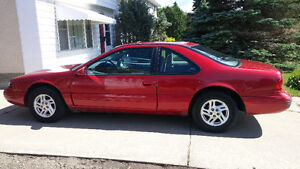 1997 Ford Thunderbird Coupe (2 door)