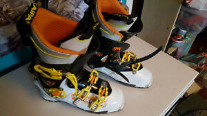 Scarpa scarpa Maestrale RS Alpine Touring Boots