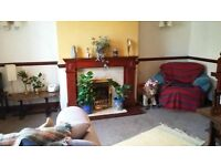 Double room to rent in lovely shared house
