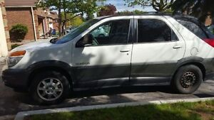 Used 2003 Buick Rendezvous SUV