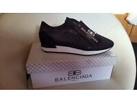 Adult Balenciaga Trainers/Runners Size UK 5-10