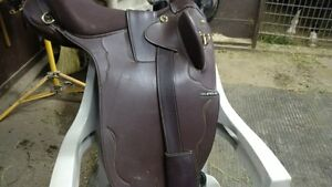 "18"" Supra Aussie Stock Saddle London Ontario image 3"