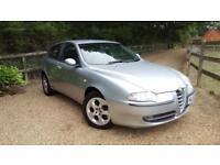 Alfa Romeo 147 2.0 T.Spark Lusso