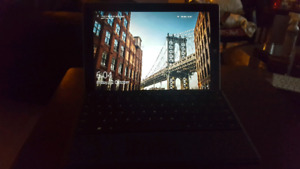 Surface 3 128gig 4gb Ram /typecover keyboard/pen