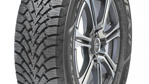 "Goodyear 16"" Nordic 4 Winter Tires for sale"
