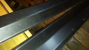 Rocker panels for a 89-98 reg cab chev truck
