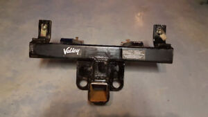 Subaru Tribeca Trailer Hitch