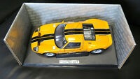Diecast Ford GT GT40.Porsche Carrera GT 1/18 Paul Walker