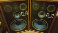 Audiosphere research classic ll speakers