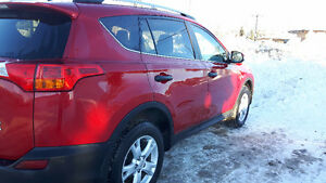 2013 Toyota RAV4 LE SUV, Crossover