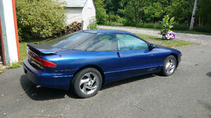 1995 Ford Probe GT Coupe klze