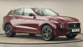 2019 Maserati Levante 3.0 V6 GPF S SUV 5dr Petrol ZF 4WD (s/s) (430 ps) SUV Petr