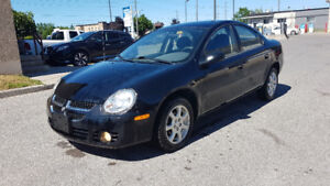 2004 Dodge Neon Safetied Etested