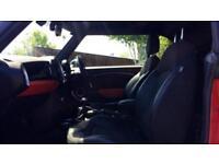2015 Mini Cooper S Convertible 1.6 Cooper S 2dr Manual Petrol Convertible