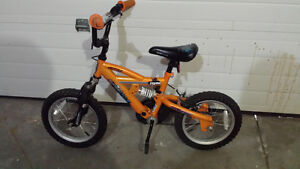 Boy's Supercycle Junior Comp Bike For Sale