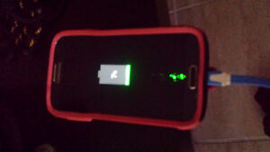Samsung Galaxy S4 Rogers and Fido Cambridge Kitchener Area image 5