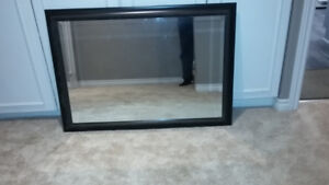 "Mirror 28 1/2"" x 40 1/2"" For Sale"