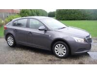 Chevrolet Cruze 1.6i ( 124ps ) 2012MY LS - LOVELY LOW MILEAGE EXAMPLE