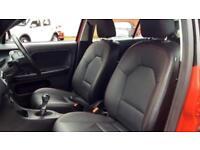 2016 MG MG3 3 STYLE LUX VTI-TECH Manual Petrol Hatchback