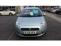 2006 FIAT GRANDE PUNTO 1.2 Dynamic 3 Door From GBP2,495 + Retail Package
