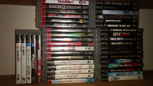 (PS3 Game's for sale)