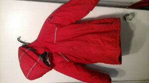 Youth mec snow suit  pants and jacket