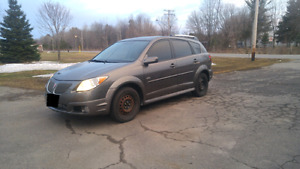 2007 Pontiac Vibe For Sale