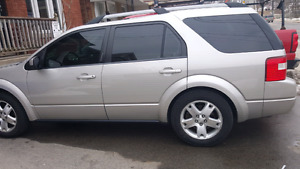 Ford Freestyle 2006 Limited !! Great price!!!!!