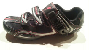 Specialized road shoes size 38